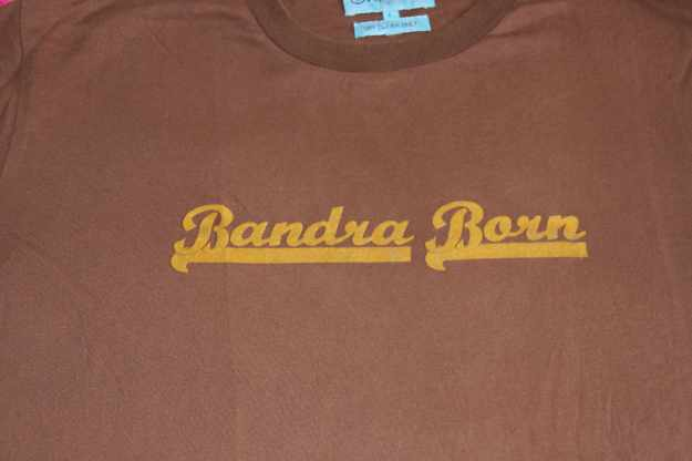 bandra-born