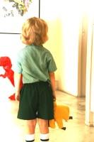 boulette en uniforme