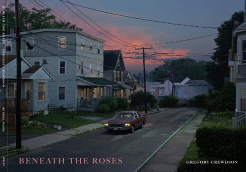 gregory crewdson book
